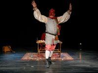 Coimbra acolhe espetáculos de Filipe Crawford e da companhia espanhola Tranvía