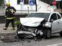 """Sobe para nove o número de mortos na estrada durante a operação """"Natal Tranquilo"""""""