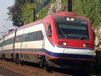 Greve dos comboios com grande impacto