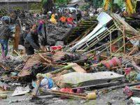 Governo não tem indicações sobre vítimas portuguesas na Indonésia (atualizada)
