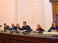 Coimbra debate Capital da Cultura 2027 com cinco cidades europeias