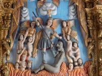 """""""Igreja do diabo"""" em Samuel, Soure, reabre após restauro"""