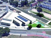 Oposição impede município de Coimbra de adjudicar Centro Olímpico de Ginástica