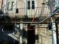 """República de Coimbra em """"risco de ruína"""" e com residentes ameaçados de despejo"""