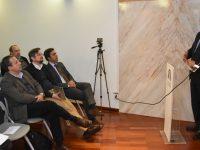 Politécnico de Coimbra inaugura centro de cultura aberto a toda a cidade