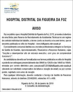 Hospital da Figueira da Foz