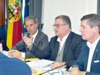 CIM Região de Coimbra reivindica programa operacional para o interior