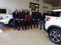 Concessionário Automóveis do Mondego lança Citroën C5 Aircross