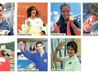 Desportistas do ano – Sete de Coimbra entre os candidatos