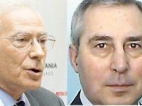 Vasco Mantas e Fernando Taveiro