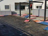 Equipamentos de escola de Arganil dados como furtados foram retirados por empresa