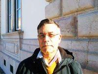 António Rafael, presidente da Associação de Coletividades