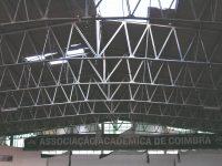 Pavilhão Jorge Anjinho só em 2020