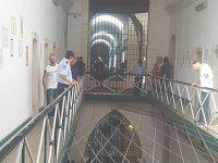 PJ deteve mulher que tentava introduzir droga na cadeia de Coimbra