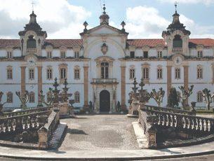 Seminário Maior de Coimbra com proposta de classificação como monumento nacional
