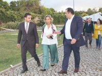Três concelhos socialistas afetados pela tempestade denunciam falta de apoio do Governo