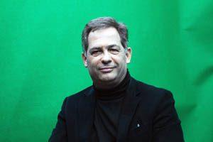 Carlos Monteiro, vereador do ambiente