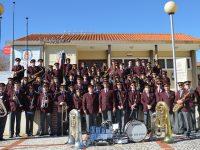 DR- Filarmónica Sociedade Boa União Alhadense