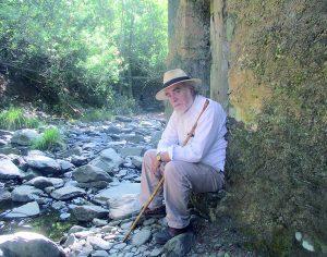 Carlos Carranca: O brioso poeta da Académica