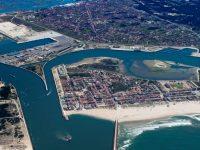 Proteção da Ria de Aveiro obriga a investimento de mais de 23 milhões de euros