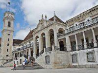 35 conselheiros escolhem hoje o reitor da Universidade de Coimbra