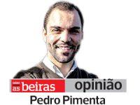 Opinião: Pampilhosa da Serra: uma região com História