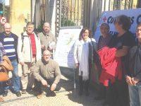 Movimento defensor de Cuidados Continuados no Lorvão lança debate