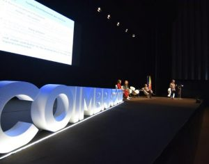 Candidatura de Coimbra a Capital Europeia da Cultura é de âmbito regional