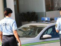 GNR deteve dois homens por posse ilegal de armas na Guarda