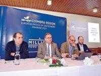 Jovem chef da região Centro vai participar em competição gastronómica europeia