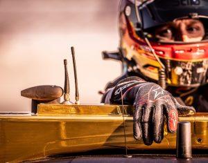 Filipe Albuquerque arranca do 4.º lugar da grelha para as 12h de Sebring