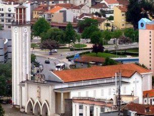Paróquia de São José (Coimbra) quer construir centro pastoral junto à Igreja