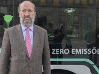 Mais de 700 autocarros de mobilidade limpa para vários concelhos