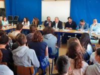 Mira cria Conselho da Juventude e avança com Plano Estratégico Educativo