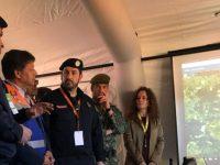 Eduardo Cabrita apadrinha apresentação da novaPlataforma de Emergência e Proteção Civil Intermunicipal