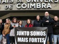 Covid-19: Sindicato quer subsídio alargado a todos os enfermeiros dos Hospitais de Coimbra