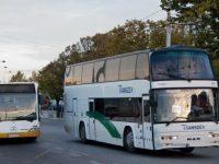 Transportes da Região de Coimbra são dos primeiros a baixar o preço dos passes