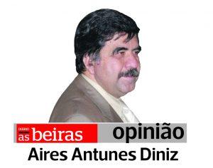 Opinião: Despovoada Serra