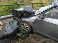 Vítima do acidente na A1 em Condeixa ia ver o filho jogar frente ao Benfica