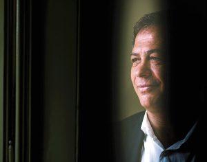 """""""É evidente que com a renúncia [de João Ataíde] temos uma posição diferente"""",  defende Carlos Monteiro"""