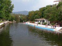 Câmara da Lousã associa perda de Bandeira Azul a enxurradas no rio Ceira