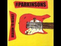 "Lux Records reedita segundo álbum dos The Parkinsons ""Reason to Resist"""