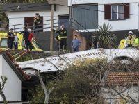 Acidente/Madeira: Nove feridos tiveram alta e 18 continuam internados