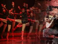 Figueira da Foz: Espetáculo cruza canção de Coimbra e dança contemporânea