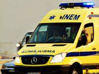 Dois feridos graves em acidente na A13 em Tomar
