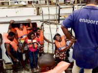 São Tomé: Existência de vítimas portuguesas ainda por confirmar