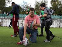 Rugby para todos na Associação de Paralisia Cerebral de Coimbra
