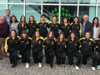 Sub-17 femininas de Coimbra disputam TIA em Évora