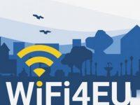 """Câmaras municipais podem hoje candidatar-se a nova fase de """"wi-fi"""" financiado por Bruxelas"""