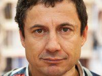 Paulo Peixoto é o novo provedor do estudante da UC